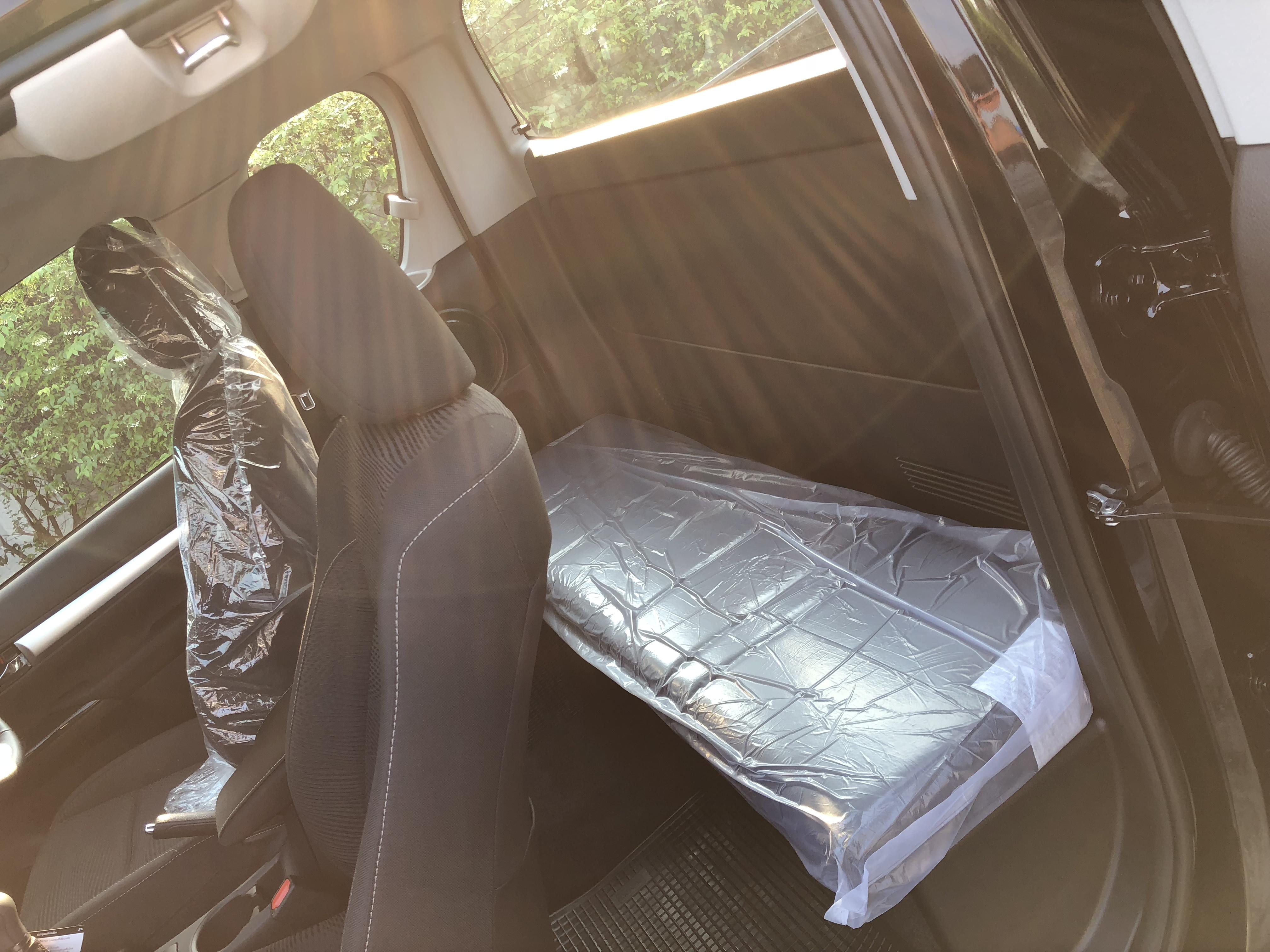 toyota hilux revo rocco smart cab export seychelles  toyota revo rocco
