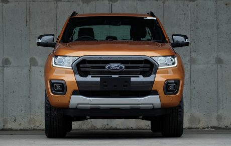 Ford Ranger 2.0L 2018-19 Bi turbo Double Cab Wildtrak  4×4