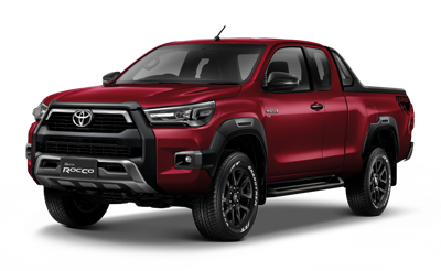 2020-21- Toyota Hilux Revo Facelift Double Cab Smart Cab Pictures For Sale Export