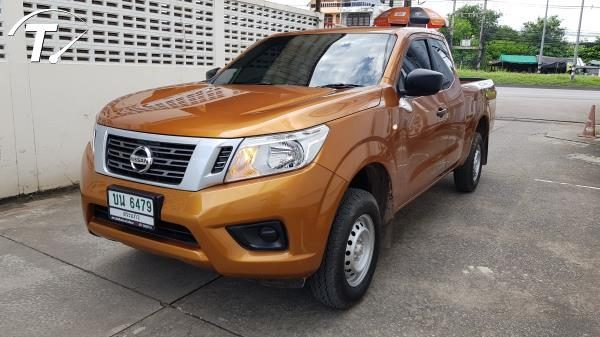Nissan Navara NP300 2019 2020 King cab 4x4 Seychelles ...