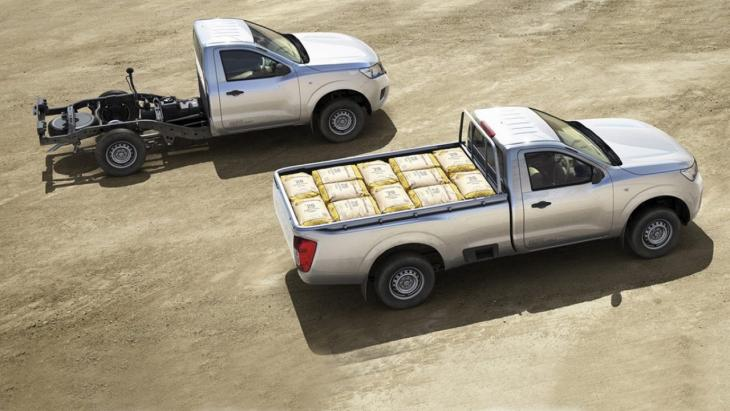 Nissan Diesel Truck >> Nissan Navara 2019 single cab Export | Trust Motors-Toyota Hilux Revo 2019-2020 Rocco 4WD ...