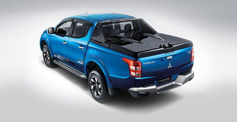 Best Diesel Engine Truck >> 2019 Mitsubishi L200 Triton Athlete Double Cab Exporters | Trust Motors-Toyota Hilux Revo 2019 ...
