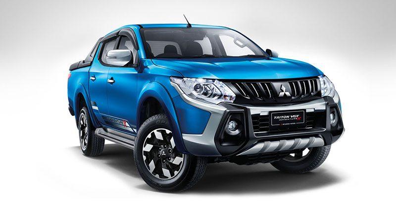 Toyota Diesel Truck >> 2019 Mitsubishi L200 Triton Athlete Double Cab Exporters ...