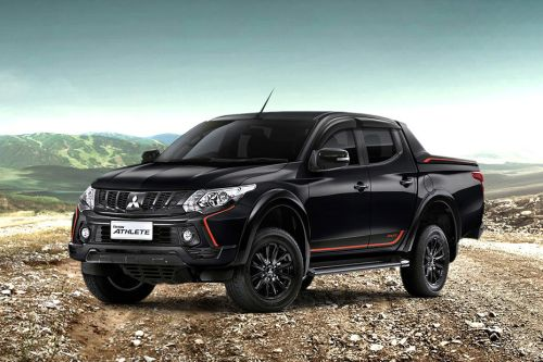 Best Used Trucks >> 2019 Mitsubishi L200 Triton Athlete Double Cab Exporters ...