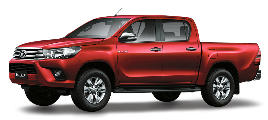 Toyota Hilux Revo And Revo Rocco Specifications And Photos