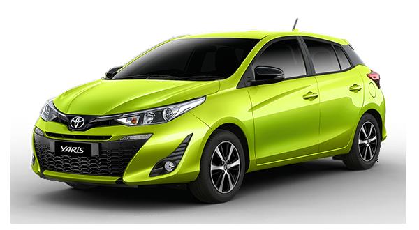 Listing All Cars >> Toyota Yaris export Exporter, Toyota Vitz export Exporter ...
