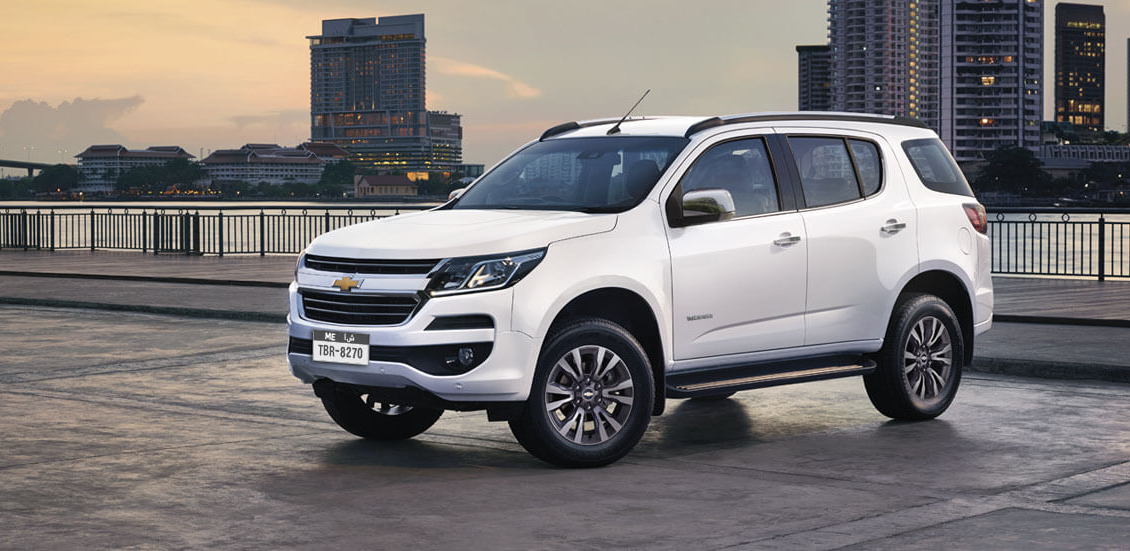 Chevrolet Colorado Export, Chevrolet Colorado double cab ...