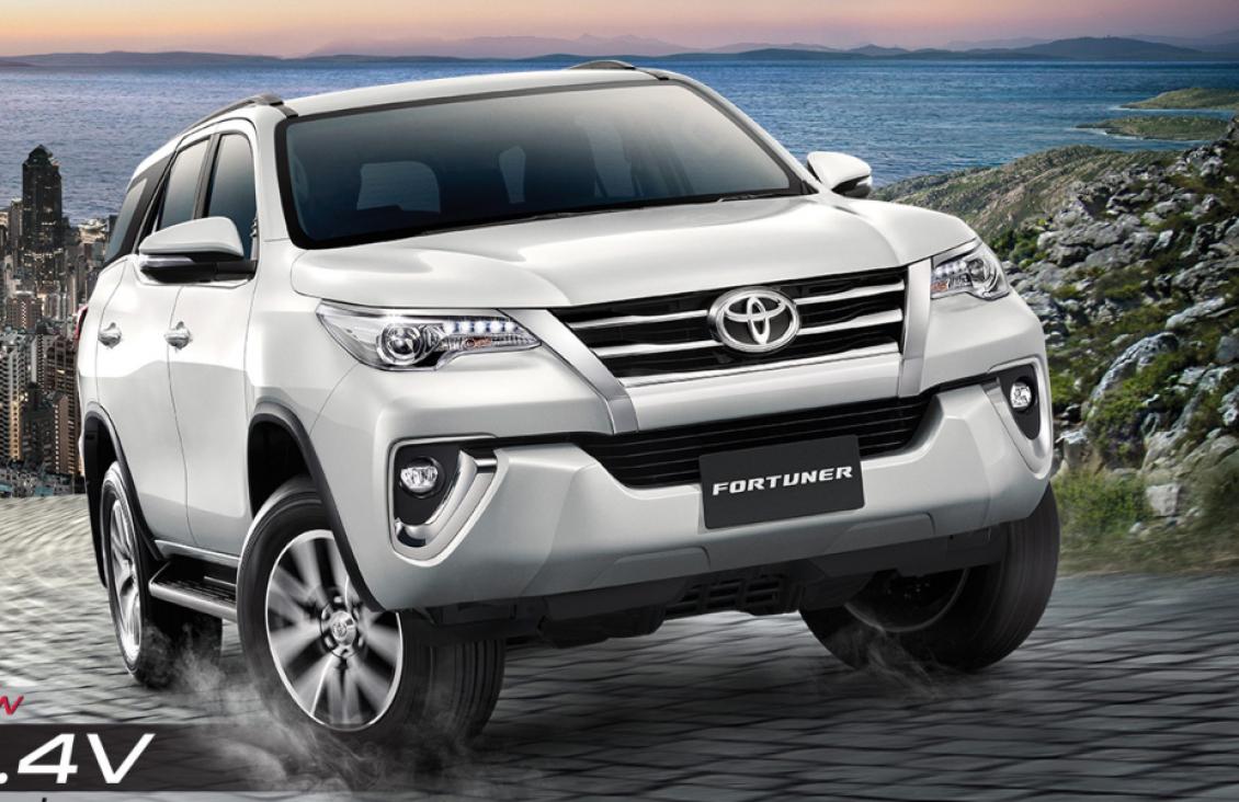 Kelebihan Kekurangan Toyota Fortuner 4X4 Murah Berkualitas