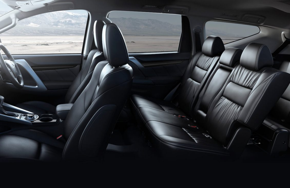 Mitsubishi Pajero Sports Export Exporter | Trust Motors-Toyota Hilux